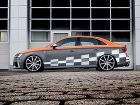 Ver foto 8 de MTM Audi RS3-R Sedan 2018