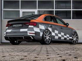 Ver foto 5 de MTM Audi RS3-R Sedan 2018