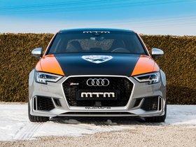 Ver foto 4 de MTM Audi RS3-R Sedan 2018