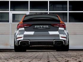 Ver foto 3 de MTM Audi RS3-R Sedan 2018