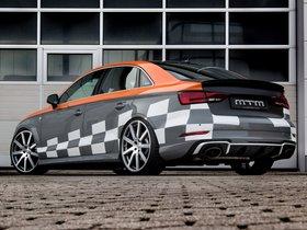 Ver foto 2 de MTM Audi RS3-R Sedan 2018