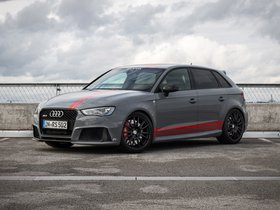 Ver foto 1 de MTM Audi RS3 R Sportback 2016