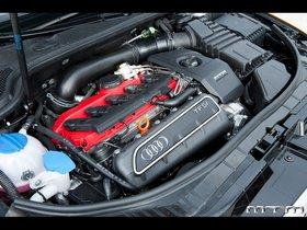 Ver foto 8 de Audi MTM Audi RS3 Sportback 2011
