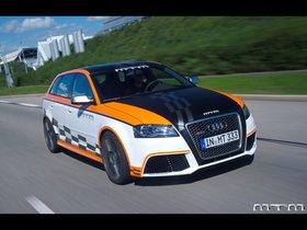 Ver foto 7 de Audi MTM Audi RS3 Sportback 2011