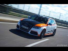Ver foto 6 de Audi MTM Audi RS3 Sportback 2011