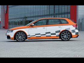 Ver foto 3 de Audi MTM Audi RS3 Sportback 2011