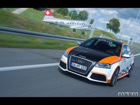 Ver foto 2 de Audi MTM Audi RS3 Sportback 2011