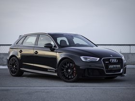 Ver foto 1 de MTM Audi RS3 Sportback 2015