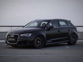 Ver foto 7 de MTM Audi RS3 Sportback 2015