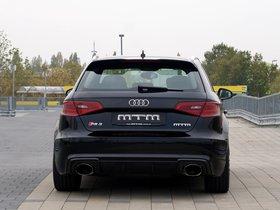 Ver foto 6 de MTM Audi RS3 Sportback 2015