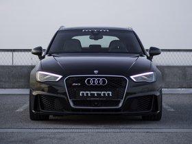 Ver foto 5 de MTM Audi RS3 Sportback 2015
