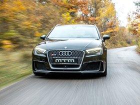 Ver foto 3 de MTM Audi RS3 Sportback 2015