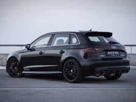 Ver foto 2 de MTM Audi RS3 Sportback 2015