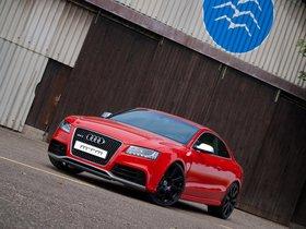 Ver foto 4 de Audi MTM RS5 2010