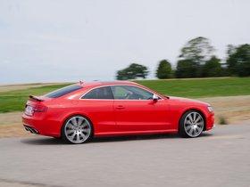Ver foto 2 de Audi MTM RS5 2010
