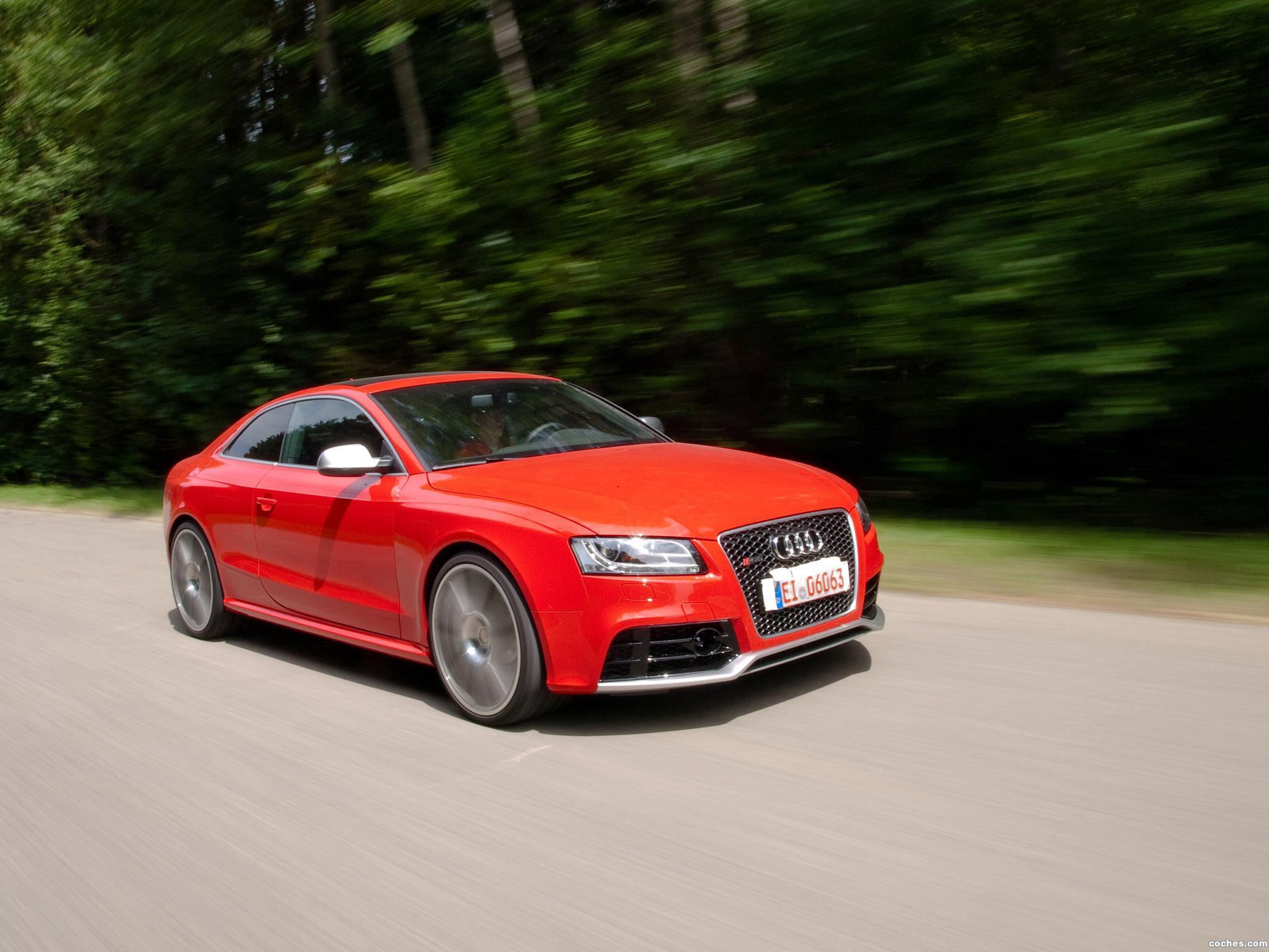 Foto 4 de Audi MTM RS5 2010