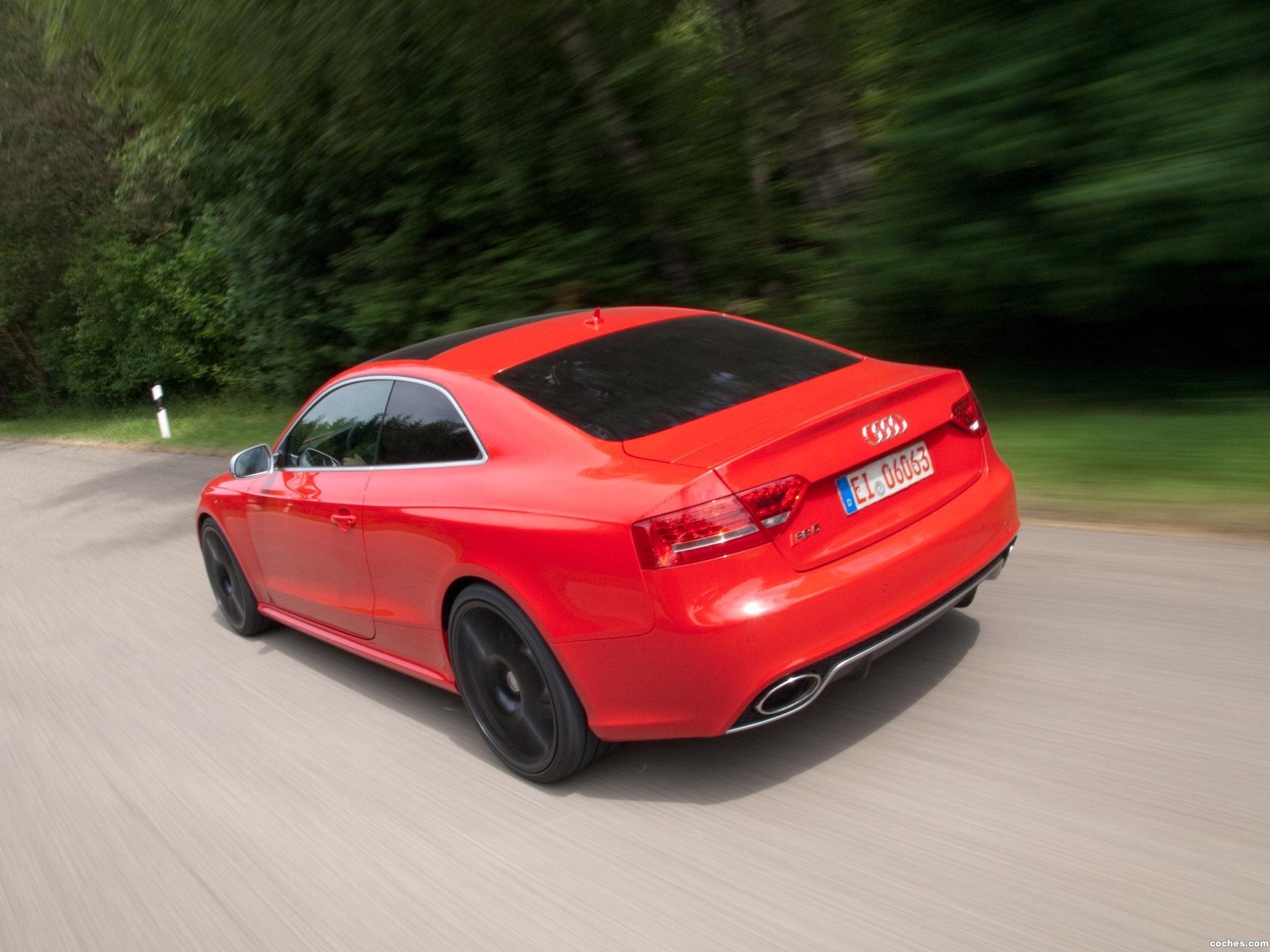 Foto 2 de Audi MTM RS5 2010
