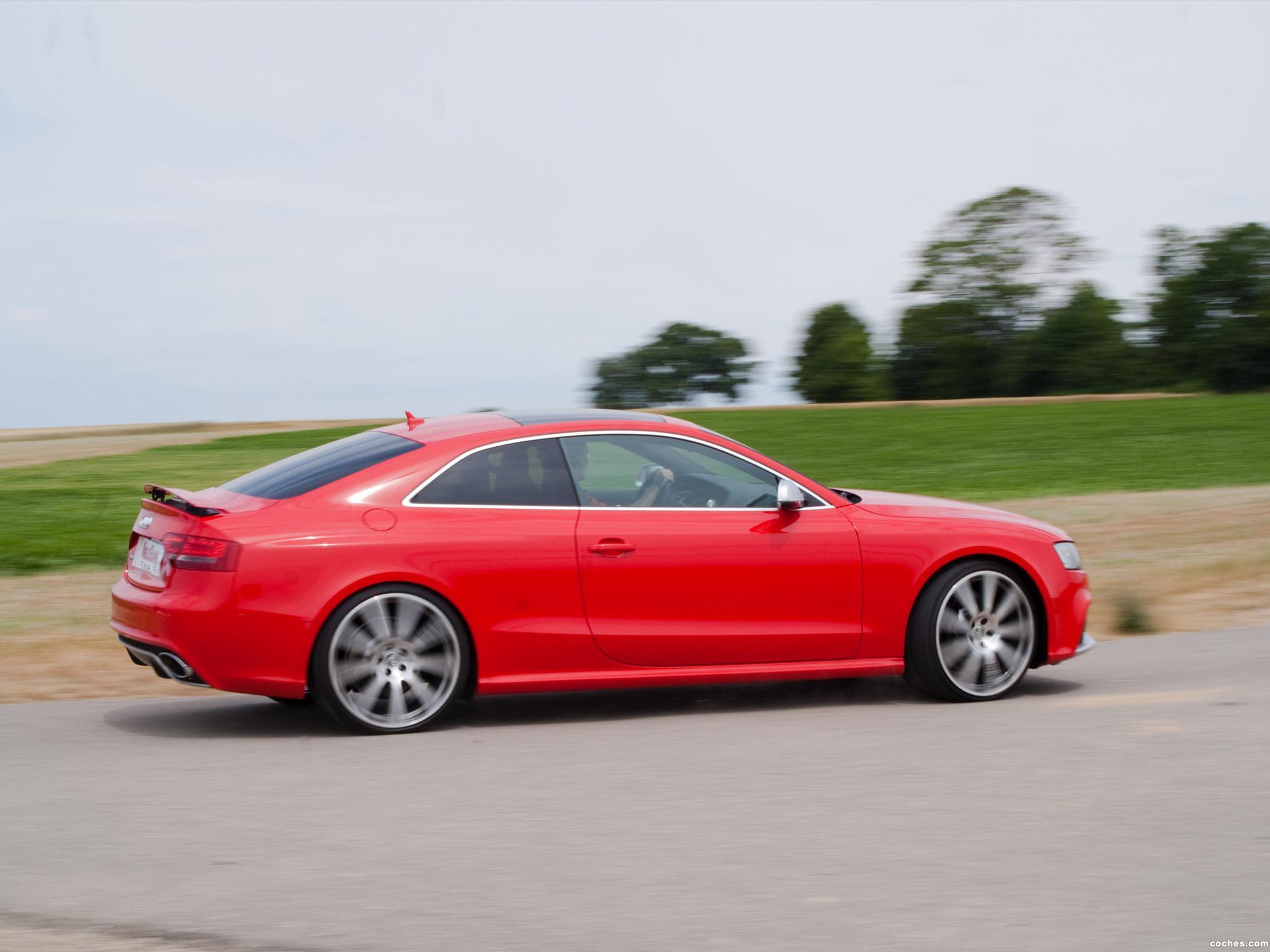 Foto 1 de Audi MTM RS5 2010