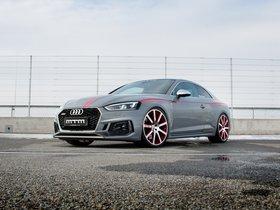 Ver foto 2 de MTM Audi RS5-R 2018
