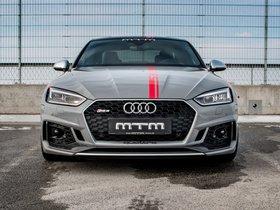 Ver foto 1 de MTM Audi RS5-R 2018