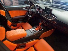Ver foto 6 de MTM Audi RS6 Avant Clubsport 2015