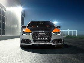 Ver foto 4 de MTM Audi RS6 Avant Clubsport 2015