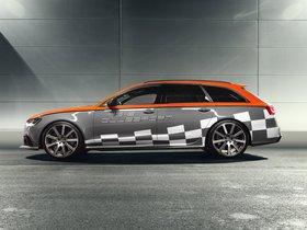 Ver foto 3 de MTM Audi RS6 Avant Clubsport 2015