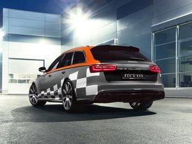 Ver foto 2 de MTM Audi RS6 Avant Clubsport 2015