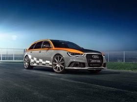 Ver foto 1 de MTM Audi RS6 Avant Clubsport 2015