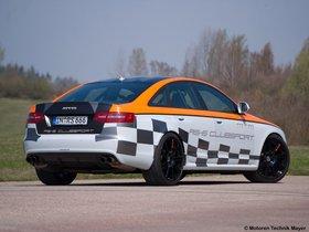Ver foto 10 de Audi MTM RS6 Clubsport 2010
