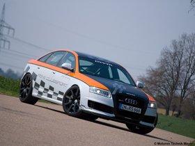 Fotos de Audi MTM RS6 Clubsport 2010