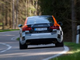 Ver foto 9 de Audi MTM RS6 Clubsport 2010