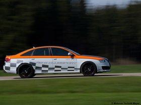 Ver foto 8 de Audi MTM RS6 Clubsport 2010