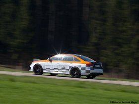 Ver foto 7 de Audi MTM RS6 Clubsport 2010