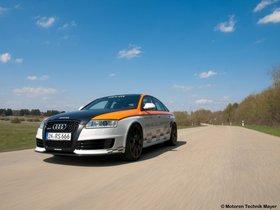 Ver foto 6 de Audi MTM RS6 Clubsport 2010