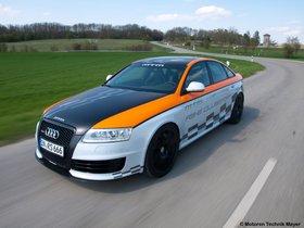 Ver foto 3 de Audi MTM RS6 Clubsport 2010