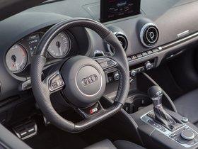 Ver foto 7 de MTM Audi S3 Cabriolet 2015