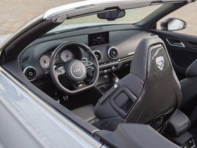 Ver foto 6 de MTM Audi S3 Cabriolet 2015