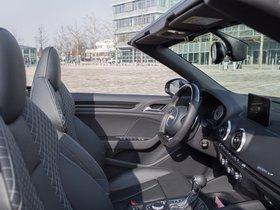 Ver foto 5 de MTM Audi S3 Cabriolet 2015