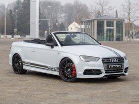 Ver foto 3 de MTM Audi S3 Cabriolet 2015