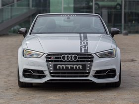 Ver foto 2 de MTM Audi S3 Cabriolet 2015