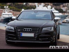 Ver foto 7 de MTM Audi S8 2013