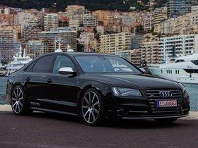 Ver foto 5 de MTM Audi S8 2013