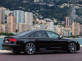 Ver foto 4 de MTM Audi S8 2013