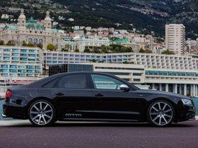 Ver foto 3 de MTM Audi S8 2013