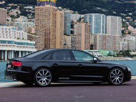 Ver foto 2 de MTM Audi S8 2013