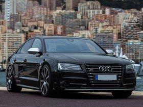 Ver foto 1 de MTM Audi S8 2013