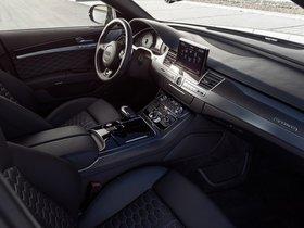 Ver foto 9 de MTM Audi S8 D4 2014