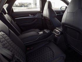 Ver foto 8 de MTM Audi S8 D4 2014
