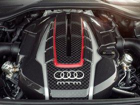 Ver foto 7 de MTM Audi S8 D4 2014